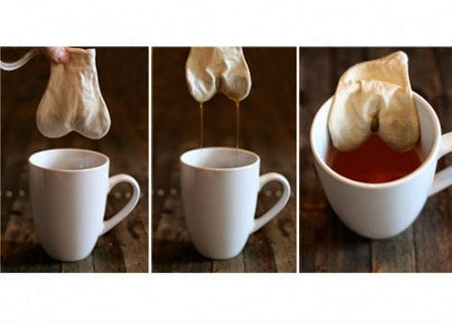 Get tea bagged! - Jill Lawrence Health