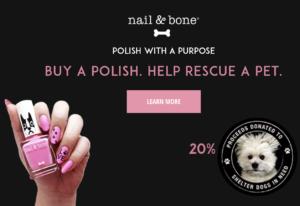 Nail & Bone